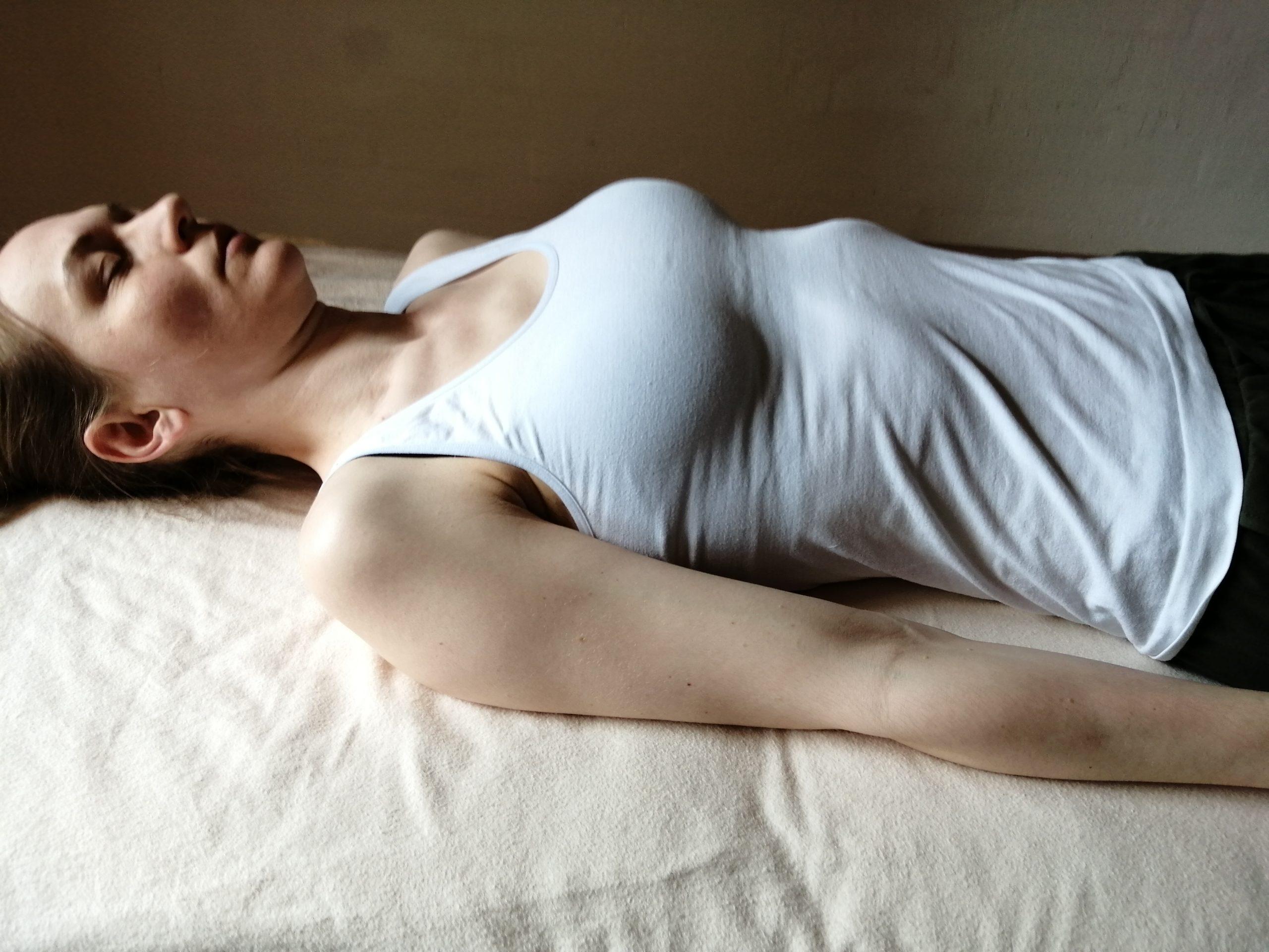 Behandling - Yin Yang Klinik - akupunktur
