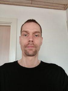 Yin Yang Klinik - Akupunktur - Kalundborg - Frank Bomholt - Akupunktør