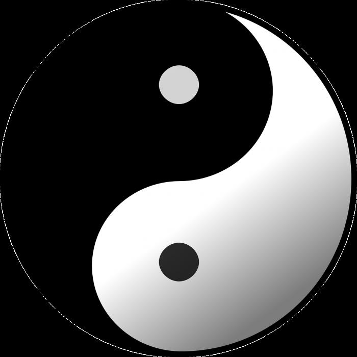 yin yang taoisme og akupunktur