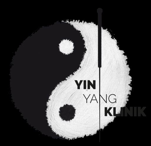 Yin Yang Klinik logo - akupunktur i 4400 Kalundborg